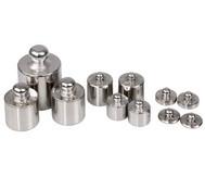 Metall-Gewichtsatz