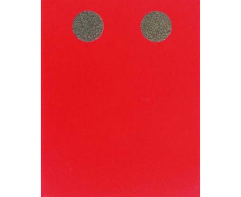 Sandpapier Mengenpunkte-2