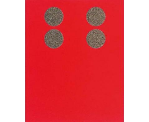 Sandpapier Mengenpunkte-3