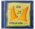 1x1 Hitparade fuer Kids CD-1