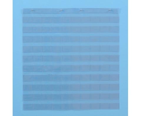 Transparente Stecktafel und Zubehoer-6