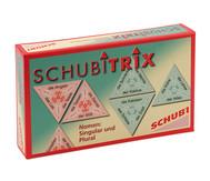 SCHUBITRIX - Verben: Präsens