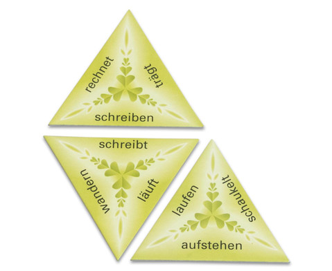 SCHUBITRIX - Verben Praesens-2