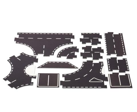 Strassen-Bausatz