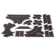 Straßen-Bausatz
