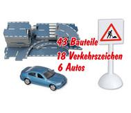 Set: Verkehrsübungen