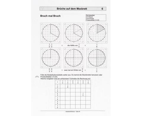 Mathematische Experimente und produktive UEbungen mit der Mexbox-2