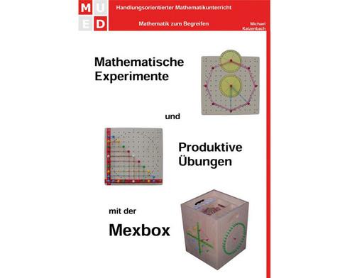 Mathematische Experimente und produktive UEbungen mit der Mexbox-1