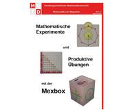 Mathematische Experimente und produktive Übungen mit der Mexbox