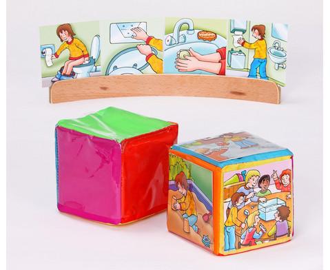 1 Pocket Cube 10 x 10 x 10 cm-2