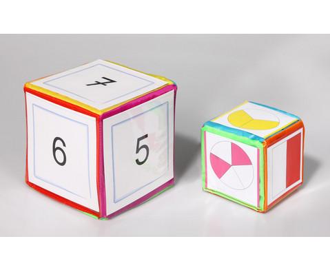 1 Pocket Cube 10 x 10 x 10 cm-4