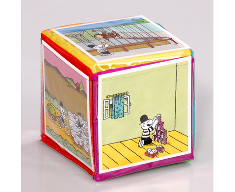 1 Pocket Cube 10 x 10 x 10 cm-5