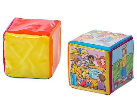 Pocket Cube 10 x 10 x 10 cm