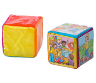 Pocket Cube, 10 x 10 x 10 cm