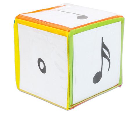 1 Pocket Cube 15 x 15 x 15 cm-7