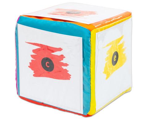 Pocket Cube 15 x 15 x 15 cm-6
