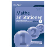 Mathe an Stationen 5
