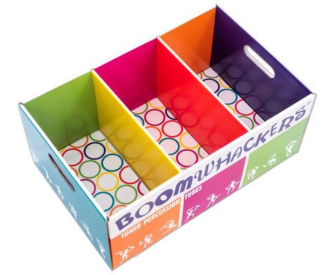Bunte Aufbewahrungsbox fuer Boomwhackers-2