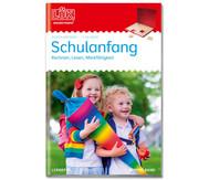 LÜK-Heft, Schulanfang - Doppelband