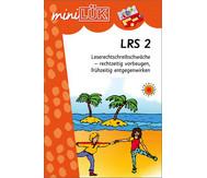 miniLÜK-Heft: LRS 2
