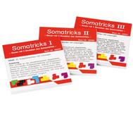 Somatricks-Kartensätze, Somatriks 1 - 3