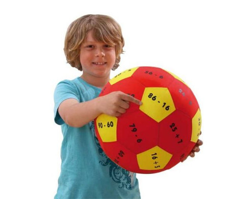 Lernspielball Zahlenraum 100-2