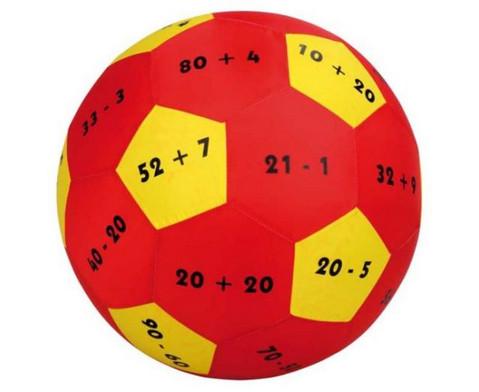 Lernspielball Zahlenraum 100-4