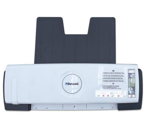 Hochgeschwindigkeits-Laminator Compra 3601