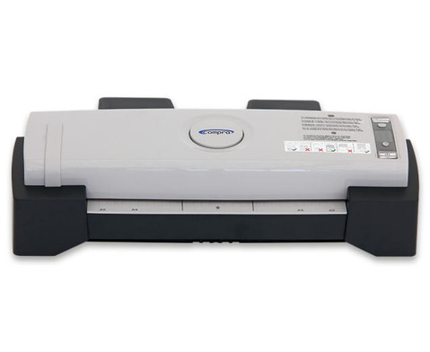 Hochgeschwindigkeits-Laminator Compra 3601-4
