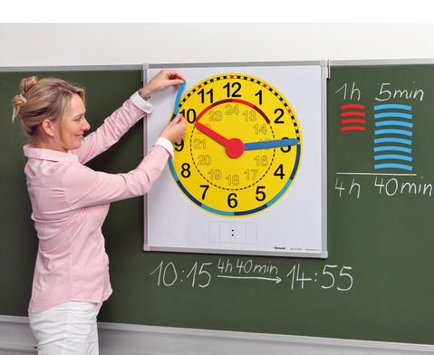 Magnetische Kreisboegen zur Zeitberechnung-1