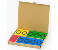 Zahlenraum bis 1000 und mehr