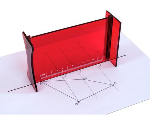 Universal-Geometrie-Spiegel