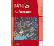 LÜK-Heft: Aufsatzkurs 2./3. Klasse