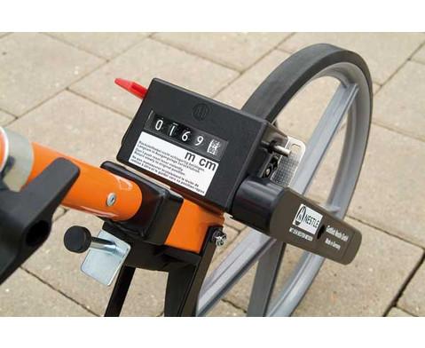 Rolltacho mit Speichenrad-2