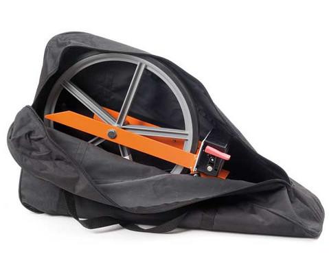 Rolltacho mit Speichenrad-3