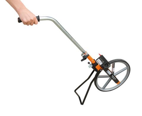 Rolltacho mit Speichenrad-1