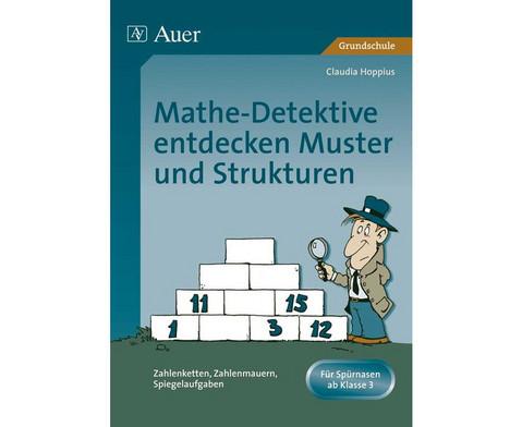 Mathe-Detektive entdecken Muster und Strukturen-1