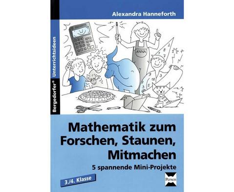 Mathematik zum Forschen Staunen Mitmachen-1