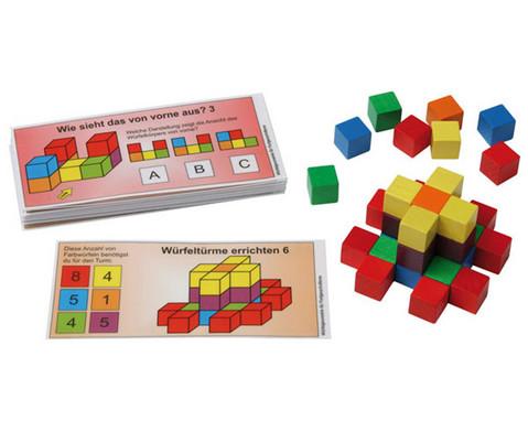 Kartenset Wuerfelgeometrie-1