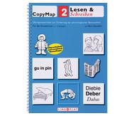 CopyMap 2: Lesen & Schreiben