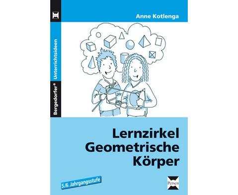 Lernzirkel Geometrische Koerper-1