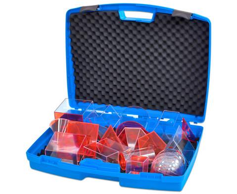 Fuellkoerper im Kunststoffkoffer 17 Stueck-4