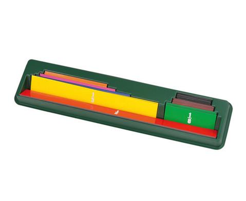 Betzold Linearer Bruchrechensatz in Aufbewahrungsbox