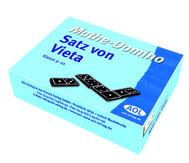 Mathe-Domino: Satz von Vieta