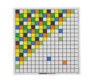 Mosaik-Arbeitskarten