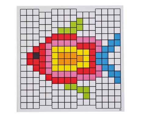 Mosaik-Arbeitskarten-5