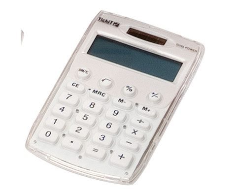 Schueler-Taschenrechner einzeln