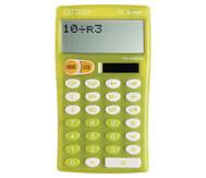 Grundschul-Taschenrechner Citizen FC-100