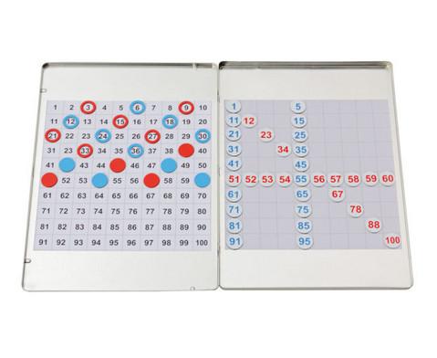 Magnet Rechenbox Zahlenraum 100-2