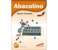 Abacolino - Arbeitsheft Abaco 10 tricolor
